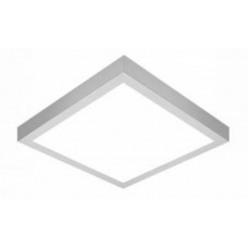 15W panelė MADERA 3 LED 310X310mm 840 IP44