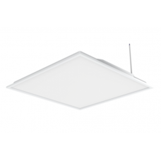 25W LED panelė  BACKLIT 595x595mm, 4000K, IP40, balta