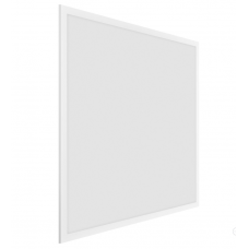 30W LED panelė PERFORMANCE 60x60cm, 3000K, IP40, balta