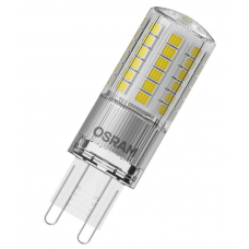 4,8W LED lemputė LED PIN, G9, 2700K
