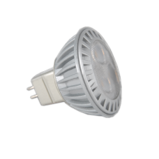5W LED lemputė V-TAC 12V GU5.3 EPISTAR LED ( 3000K)