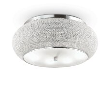 Ceiling lamp with 14 lights PASHA', E14, gold color