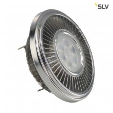 LED AR111, CREE XT-E LED, 15W, 30°, 2700K