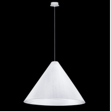STARLET WHITE LED for open spaces 5W 3h MT