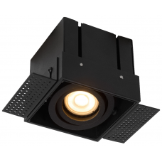 VELLA LED ECO for open spaces 125 for central battery IP65